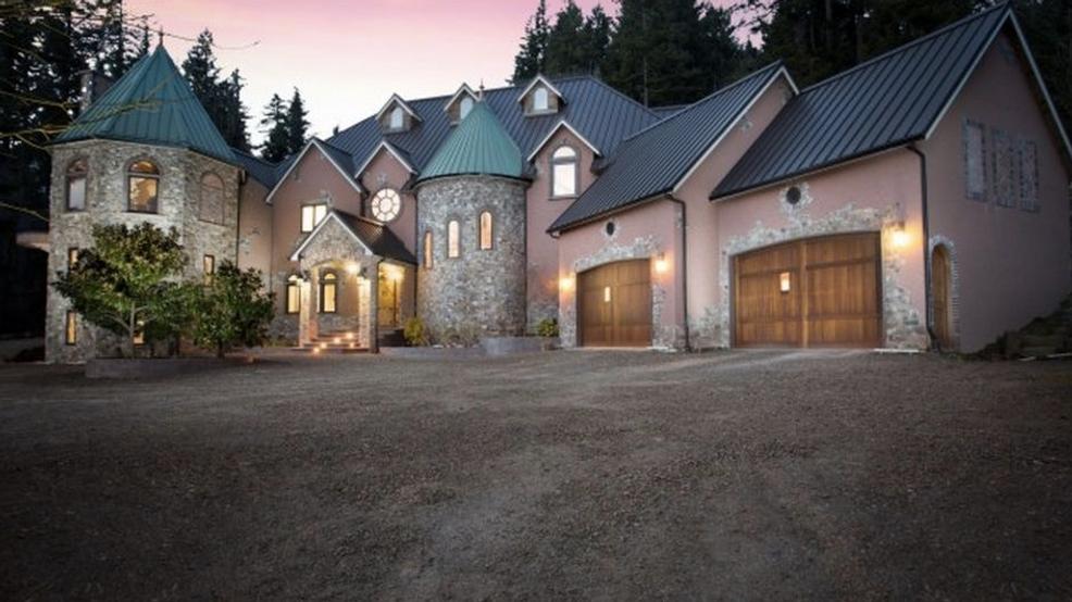 Legendary Portland Castle Still On Market For 49 Million