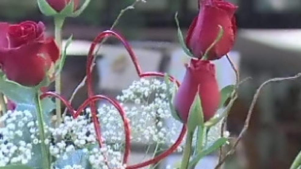 richland florist denies bouquets for gay wedding kepr. Black Bedroom Furniture Sets. Home Design Ideas