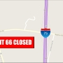 Exit 66 in Tift County closing for construction
