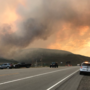Dollar Ridge Fire grows to 47,683 acres overnight, U.S. 40 reopens with restrictions