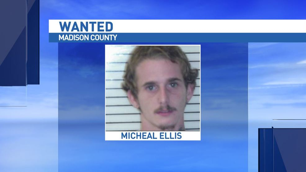 The Sheriff S Office Is Looking For Michael Ellis Who Wanted In A Breaking And Entering Case At Forks Of Ivy Baptist Church Photo Credit Madison