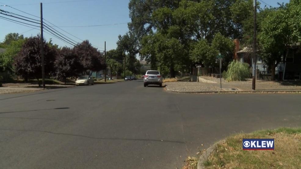 Woman caught peering into neighborhood windows and cars