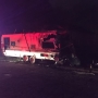 Police name woman killed in north Tulsa trailer fire