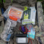 Going hunting?  Don't forget to pack survival gear