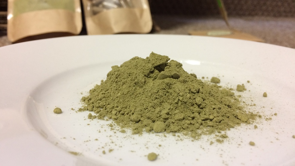 <p>Health officials urge community not to use botanical product known as kratom</p>