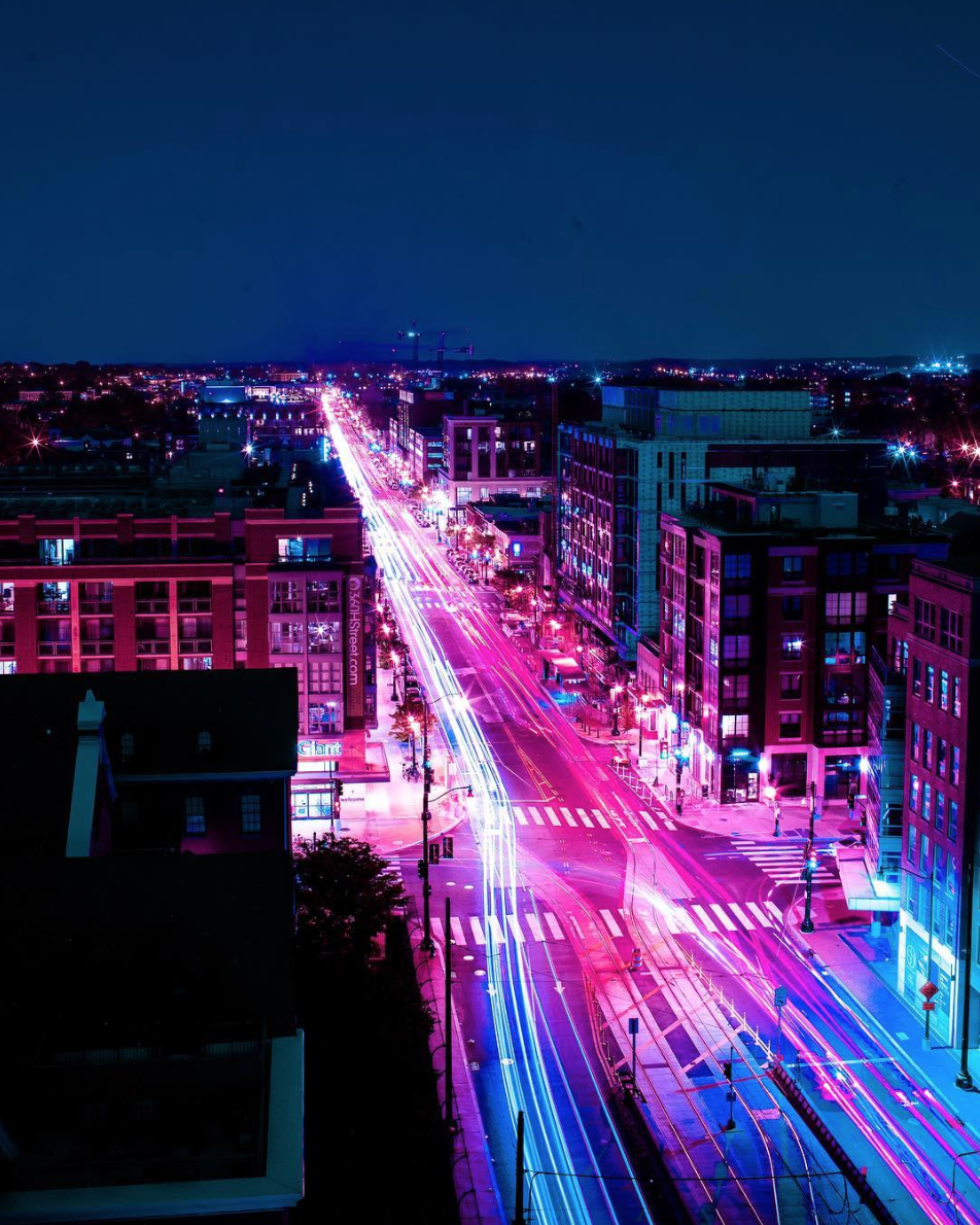 The H Street festival is back on this Saturday! To celebrate D.C.'s most underrated neighborhood, here are our favorite Instagram photos from the H Street corridor. (Image via @arucca_v)