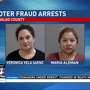 Three arrested in connection with 2017 Edinburg voter fraud investigation