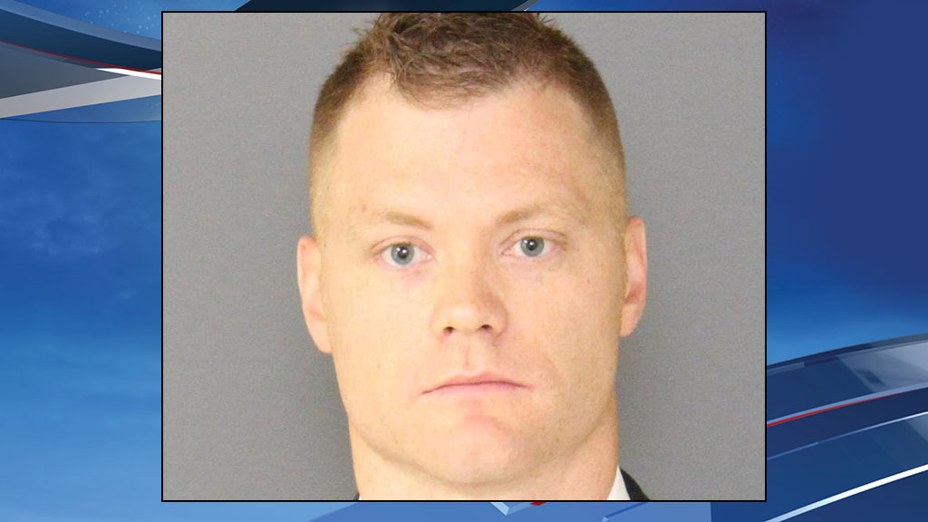 Fallen Pierce Co. Deputy Daniel McCartney