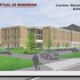 Fall River mayor to discuss $263 million high school project