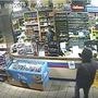 UPDATE:  Police release surveillance of Central Mart robbery