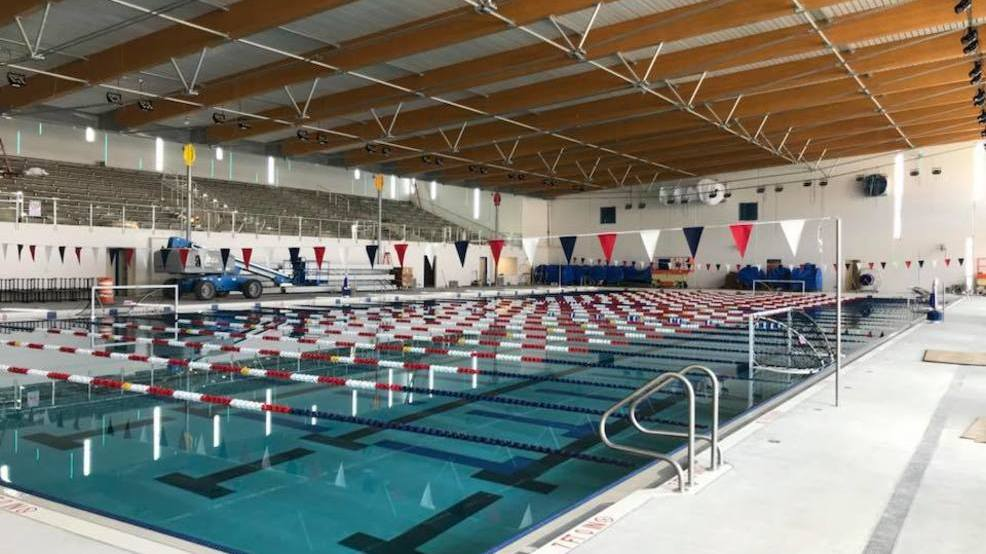City Celebrates Opening Of El Paso 39 S Newest Natatorium Kfox