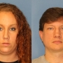 After horse dies, two arrested on animal cruelty charges in Sodus