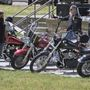 Salute to Scoots event raises awareness, money for Fallen Rider Fund