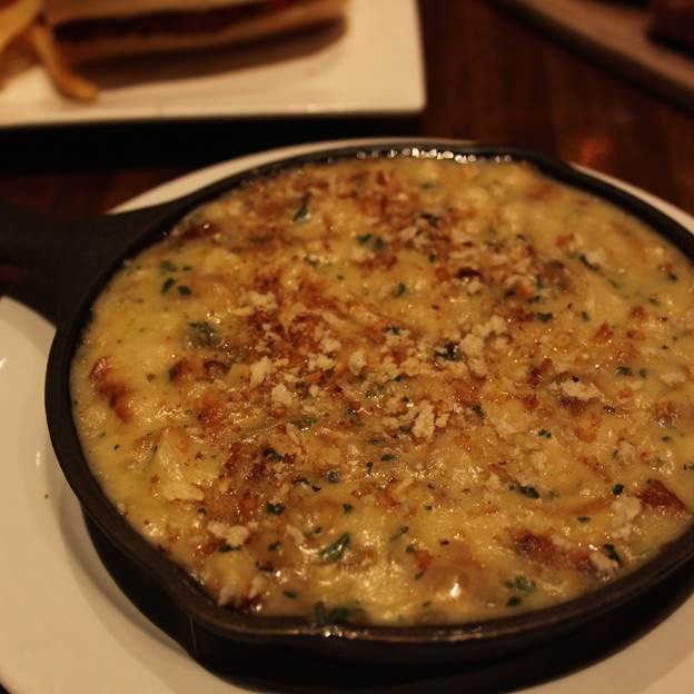 Spaetzle Mac at Sixth Engine (Photo credit: Sixth Engine)<p></p>