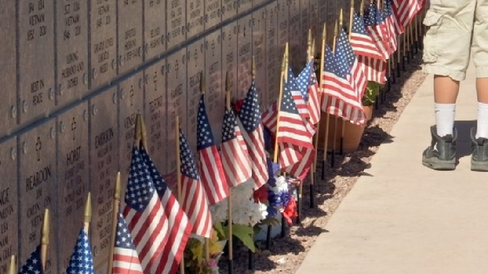 What is the difference between Memorial Day and Veterans ...