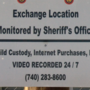 Jefferson County implementing monitored exchange place