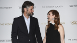 'After the Wedding' was a family affair for Julianne Moore