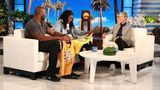 Notre Dame star Ogunbowale makes Ellen appearance, meets hero Kobe Bryant