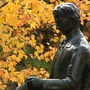Tear up the planks! Poe statue in Virginia to be relocated