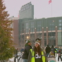 Ice skaters glide through Titletown District