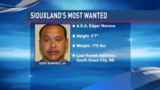 SIOUXLAND'S MOST WANTED: Eddy Ramirez