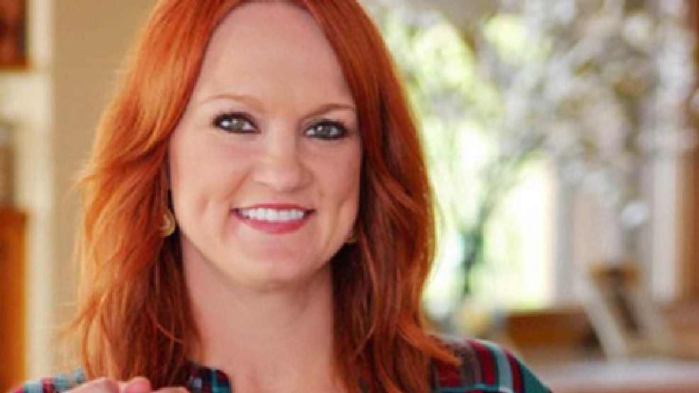Ree Drummond The Pioneer Woman To Get Her Own Magazine