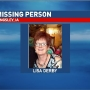 MISSING PERSON: Lisa Derby