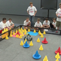 VEX ROBOTICS Camp engages students with constructive learning opportunities
