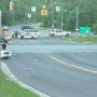 Officials: 3 dead, 1 injured in early morning crash on Suitland Parkway