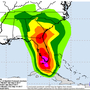 Hurricane Irma now has the entire Lowcountry under a tropical storm warning