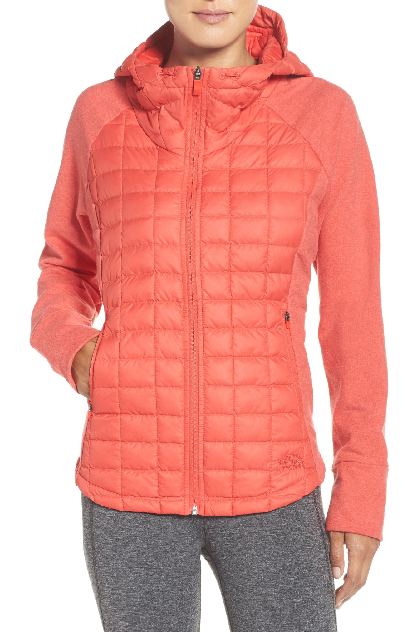 The North Face 'Endeavor' ThermoBall PrimaLoft Quilted Jacket, $160. Available at select Nordstrom stores and nordstrom.com. (Photo: Nordstrom)