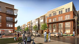 Luxury riverfront apartments headed to Downtown Columbia
