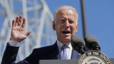 Biden would like to see a woman in the White House