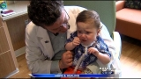 Hope & Healing: Baby expected to live only minutes going on 1 year