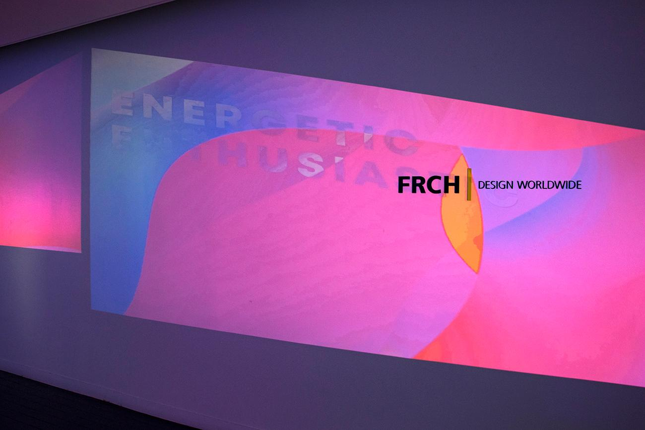 Located in the heart of downtown Cincinnati, FRCH has been a staple within the creative business community since 1968. FRCH, and parent company{ }NELSON, collaboratively count over 25{ }national offices with over 1,100 employees and growing. / Image: Allison McAdams // Published: 9.25.18
