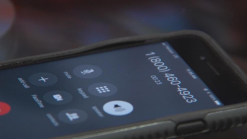 Nv Energy Phone Number >> Phone Scam Targets Nv Energy Customers Krnv