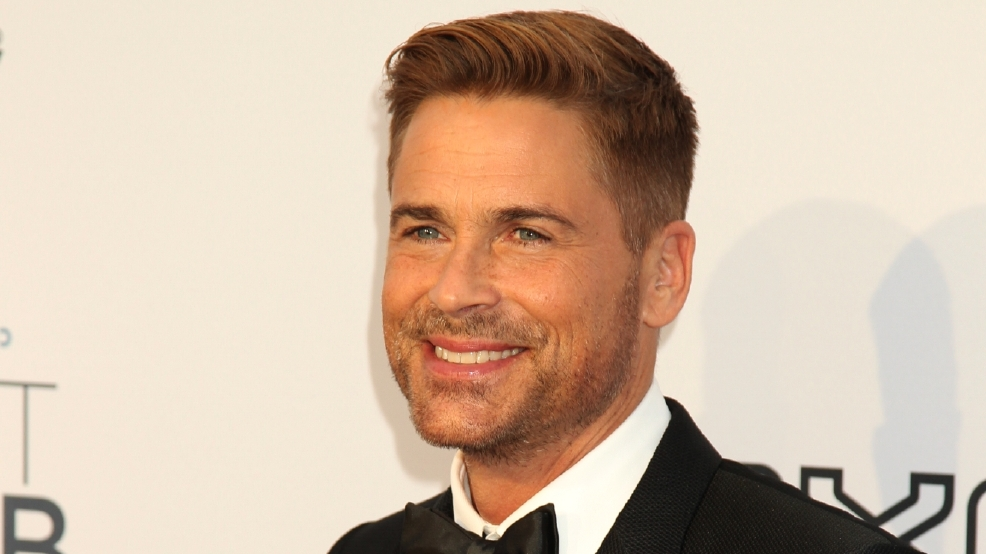 PHOTOS | The Comedy Central Roast of Rob Lowe