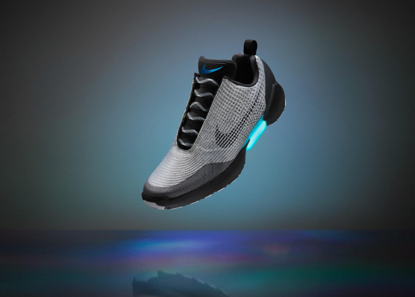 fd0437852a41 Nike to release self-lacing sneakers later this year