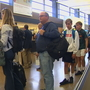 'Unacceptable:' TSA manpower issues cause long delays at Sea-Tac Airport, again