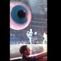 Katy Perry kicks ball into fan's face at SLC concert