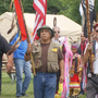 Keeping the Tradition Pow Wow celebrates Native American culture