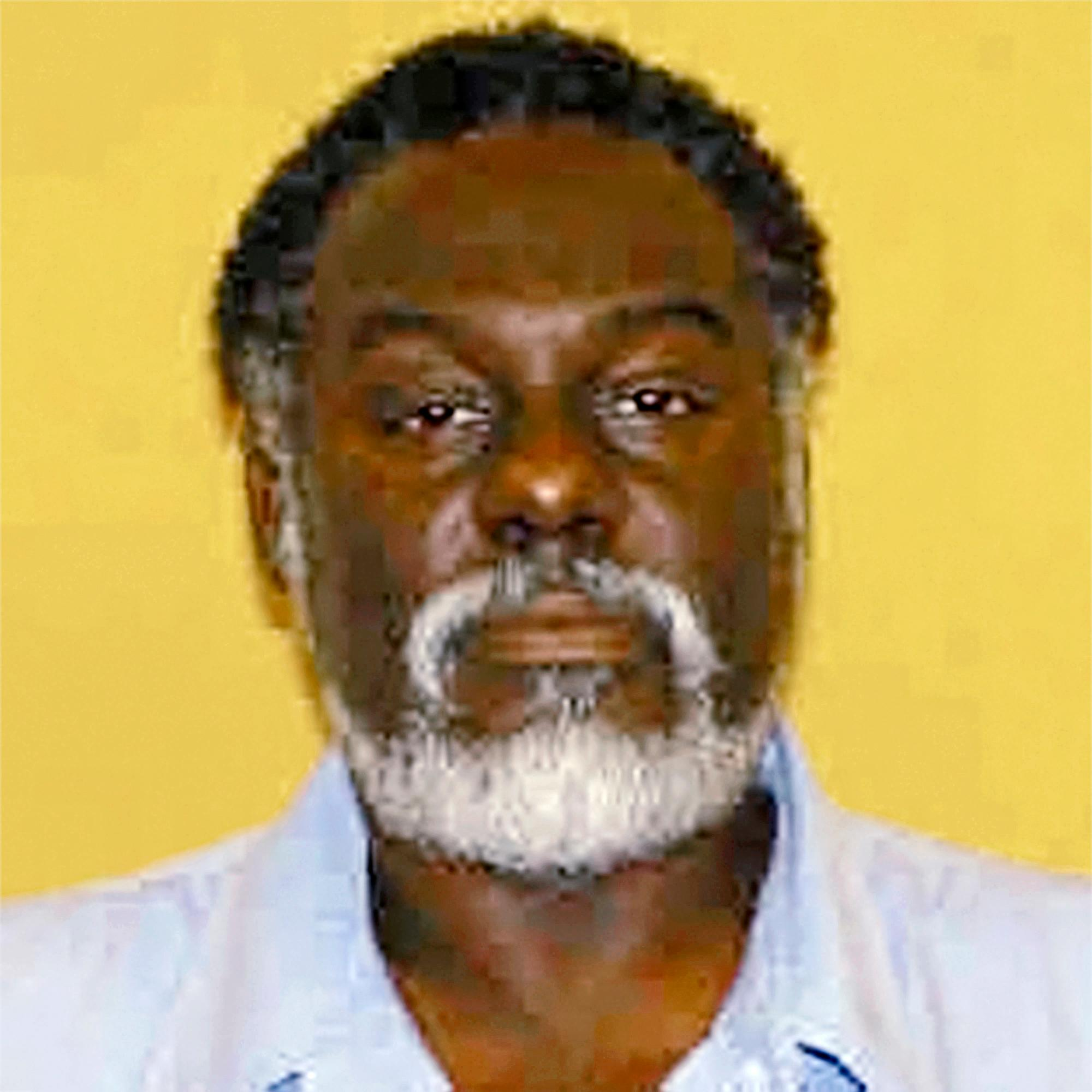 This undated, file photo provided by the Ohio Department of Rehabilitation and Correction shows Nathaniel Cook. Cook, one of two brothers who admitted killing a 12-year-old girl during a string of murders that terrorized an Ohio city in the early 1980s, could be released from prison within months. A judge has set a hearing for Thursday, March 8, 2018, to begin determining whether Cook should be registered as a sex offender if he's released. (Ohio Department of Rehabilitation and Correction via AP)