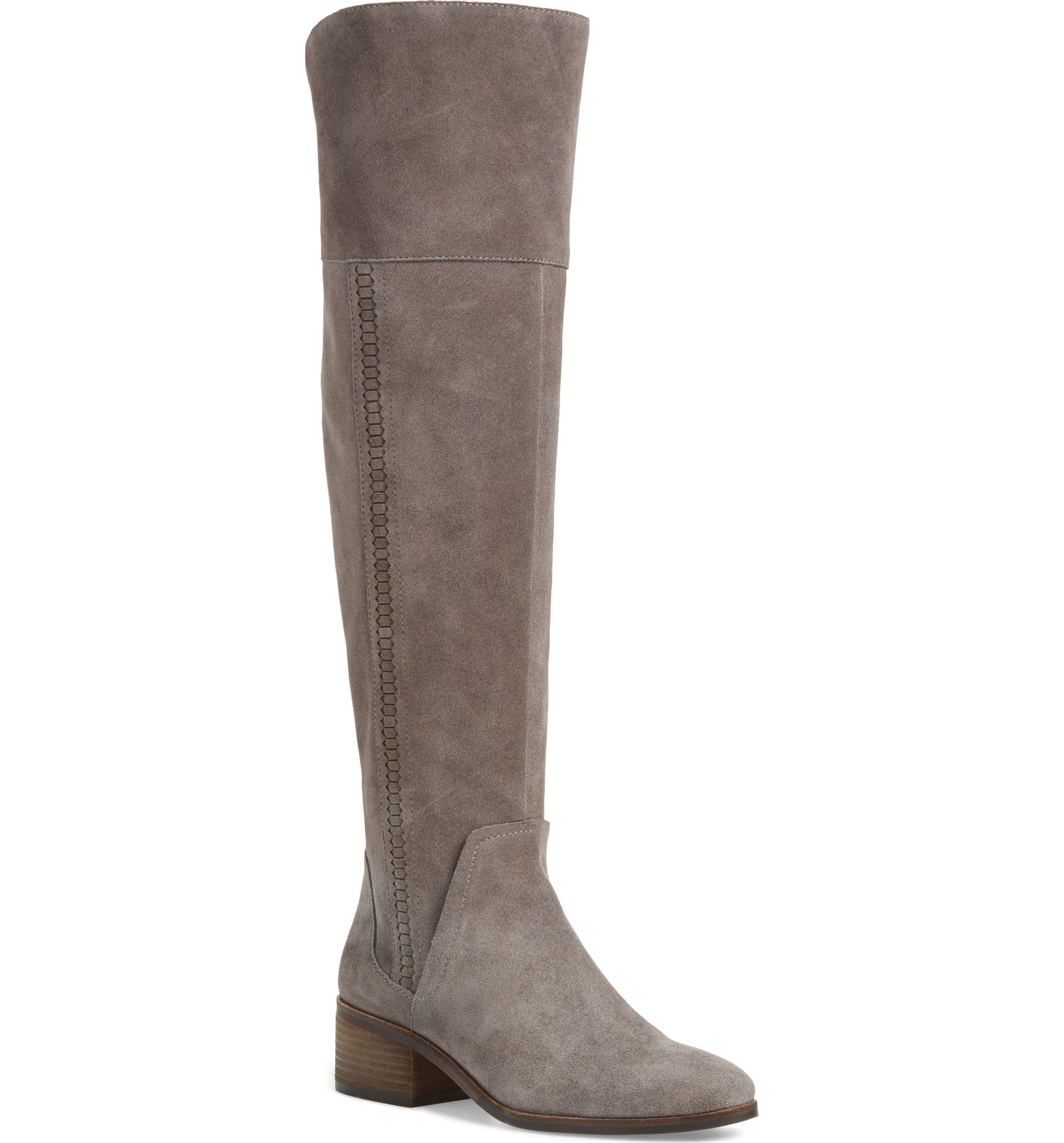 Vince Camuto Kochelda Over-the-Knee Boot. Sale: $159.90 / After Sale: $239.95. (Image: Nordstrom){ }