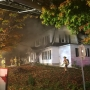 Fatal house fire in W. Bloomfield