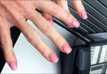 nail salon gresham oregon