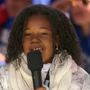 Martin Luther King Jr.'s  granddaughter speaks at March for Our Lives in D.C.