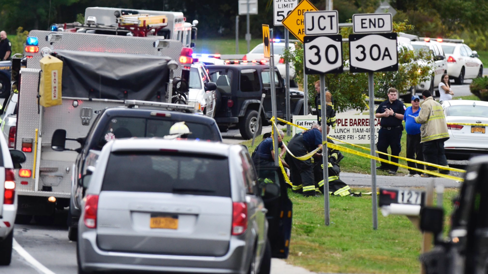 Lawyers blame act of God, lack of seatbelts for limo crash