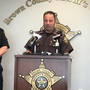35 men arrested, Brown Co. Sheriff's Office talks about human trafficking