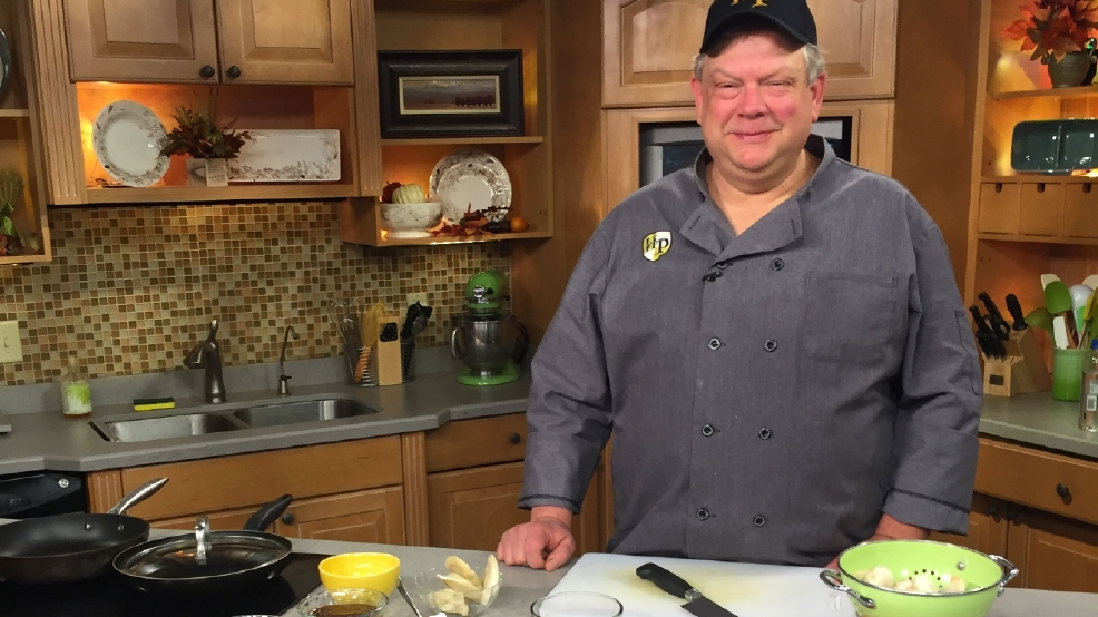 Tasty Tailgate Recipes From Hagemeister Park Wluk