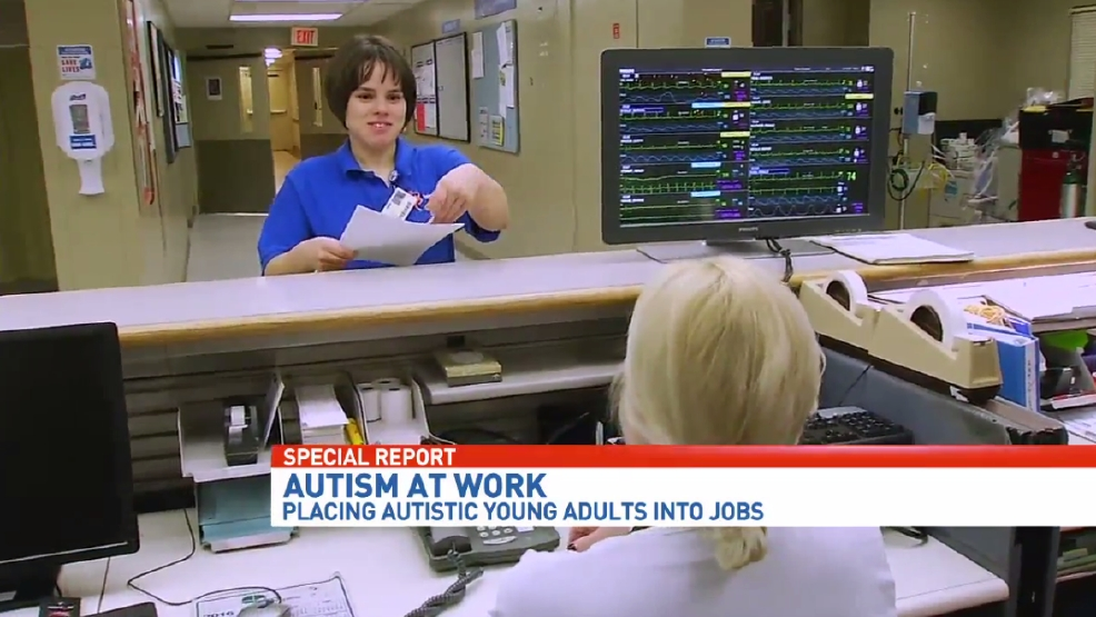 Autism In The Workplace Be The Best That You Can Be At That Job Wear